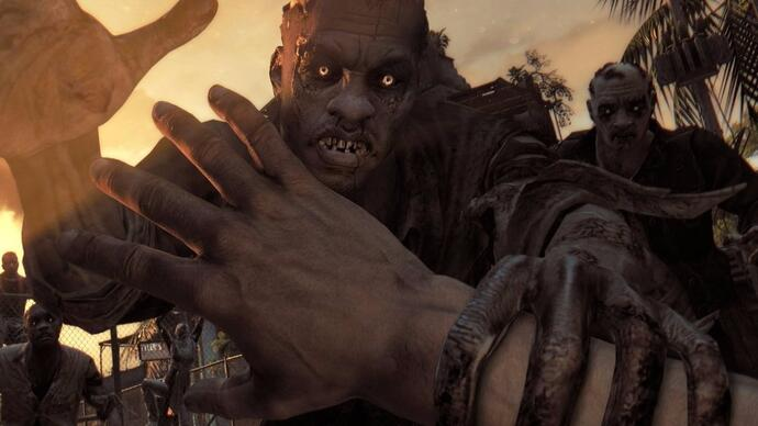 Physical Dying Light sales overtake The Order and Evolve inUK