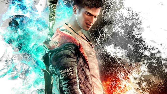 Face-Off: DmC Devil May Cry Definitive Edition