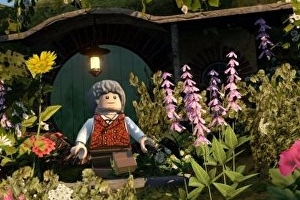 Warner bros and tt games will not release a lego hobbit dlc pack to