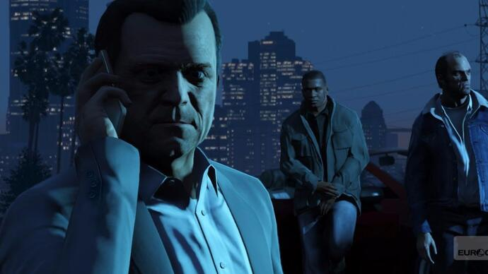 GTA 5: disponibile la patch 1.22