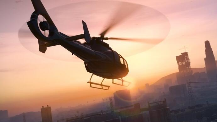 Disponibile su tutte le piattaforme la patch di Grand Theft Auto V