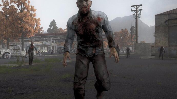 H1Z1 sells over 1m Early Access copies in two months