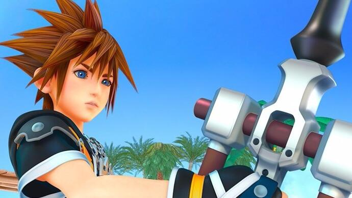 Sarà mostrato un gameplay di Kingdom Hearts III alla D23 Expo?