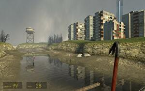Valve-approved Half-Life 2: Update headed to Steam