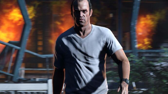GTA 5: disponibile la patch 1.09 su PS4 e Xbox One