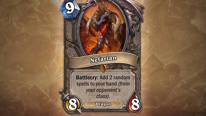 Hearthstone expansion Blackrock Mountain out next week