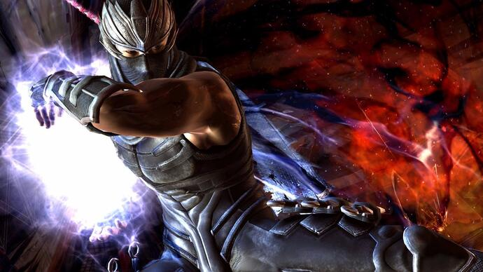 The PC version of Dead or Alive 5 Last Round launches on Steam without keyfeatures