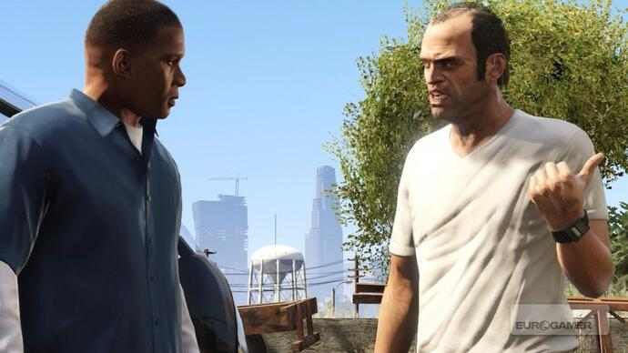 "GTA 5: la rimozione del Parallax Occlusion causata dalla patch 1.09 ""è un bug"""