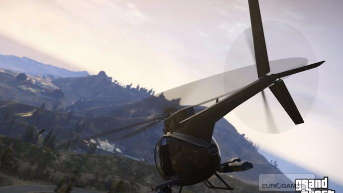 Rockstar Games ha pubblicato la patch 1.09 per GTA V
