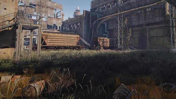 MMO shooter Survarium launches via Steam Early Access thisweek