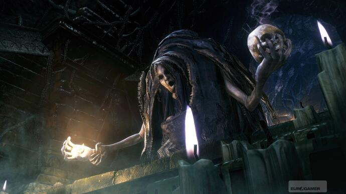 Bloodborne: la patch 1.02 è ufficialmente disponibile
