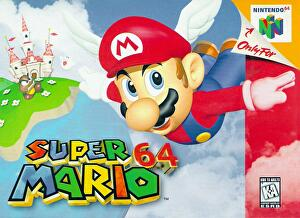 N64, DS games launch on Wii U Virtual Console • Eurogamer net