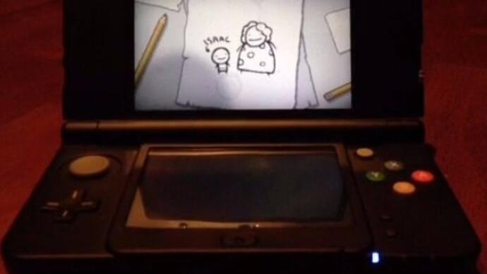 The Binding of Isaac: Rebirth confirmed for Xbox One, Wii U and New 3DS