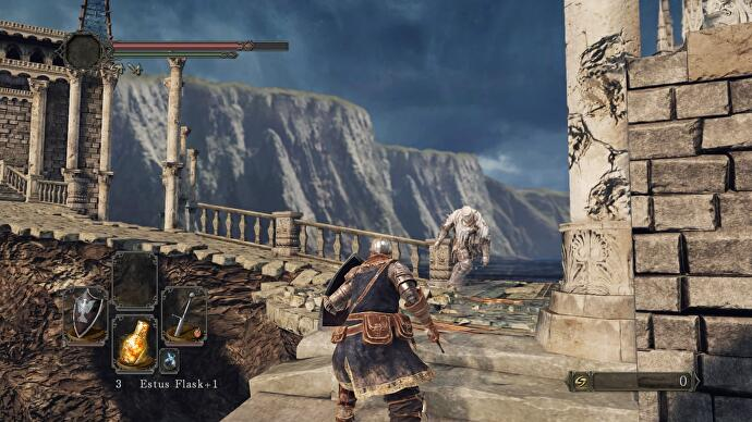 Does Scholar Of The First Sin Make Dark Souls 2 Worth