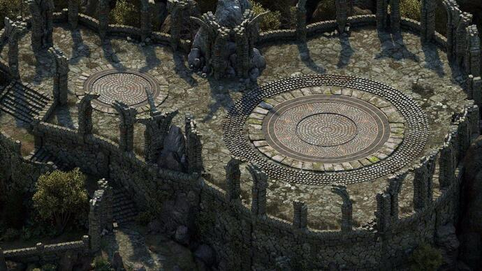 Pillars of Eternity: è ora possibile provare in beta le patch