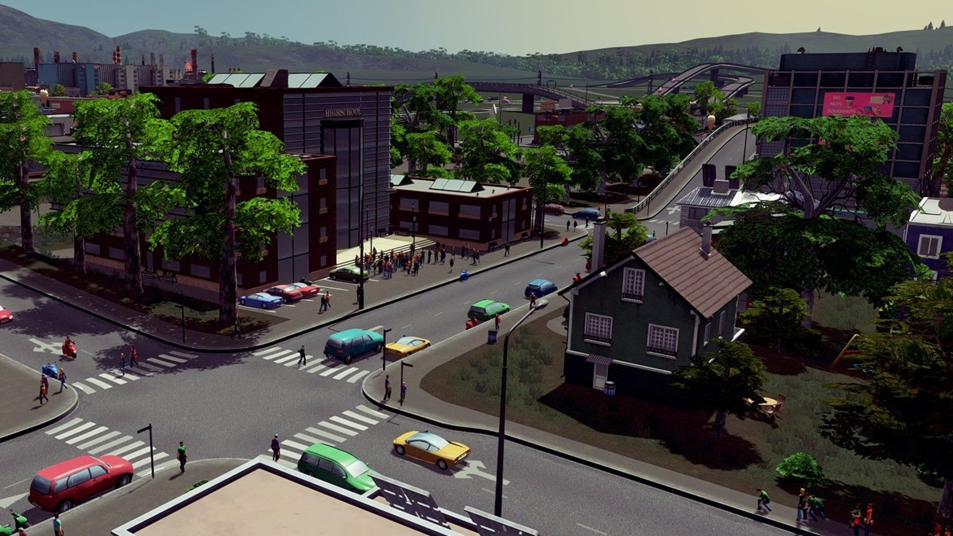 Cities: Skylines soars past 1m sales mark