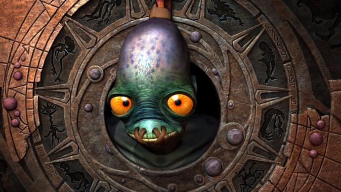 Oddworld Inhabitants confirms Abe's Exoddus remake is on the docket