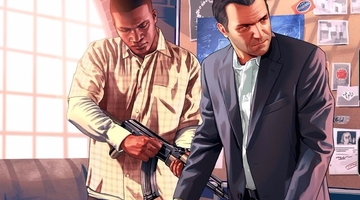 GTA V steals Skyrim's concurrent players record on Steam