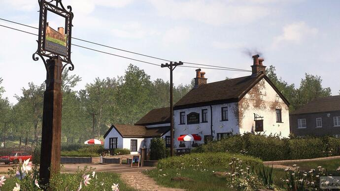 Eerie new Everybody's Gone to the Rapture trailer, screenshots
