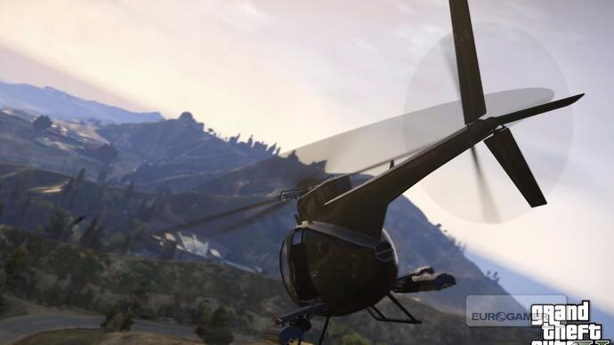 La patch di Grand Theft Auto V per PC è già disponibile