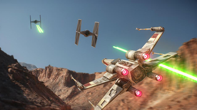 Star Wars Battlefront: 7 Things We Don't Want