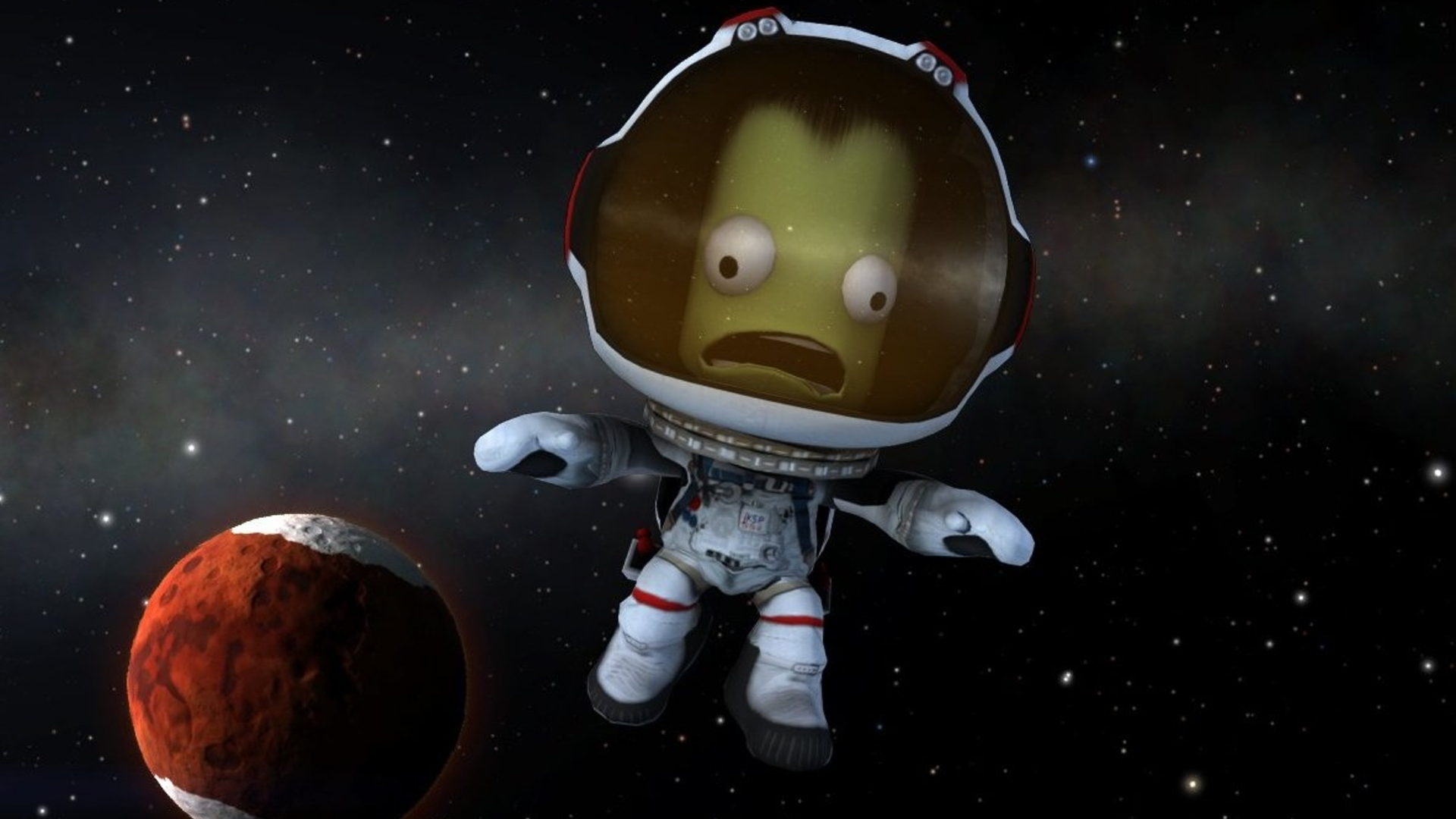 Kerbal Space Program is finally getting a v1.0 launch