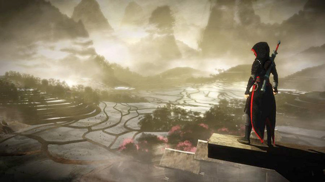 Assassin's Creed Chronicles: China Rewards Stealth, Punishes Us