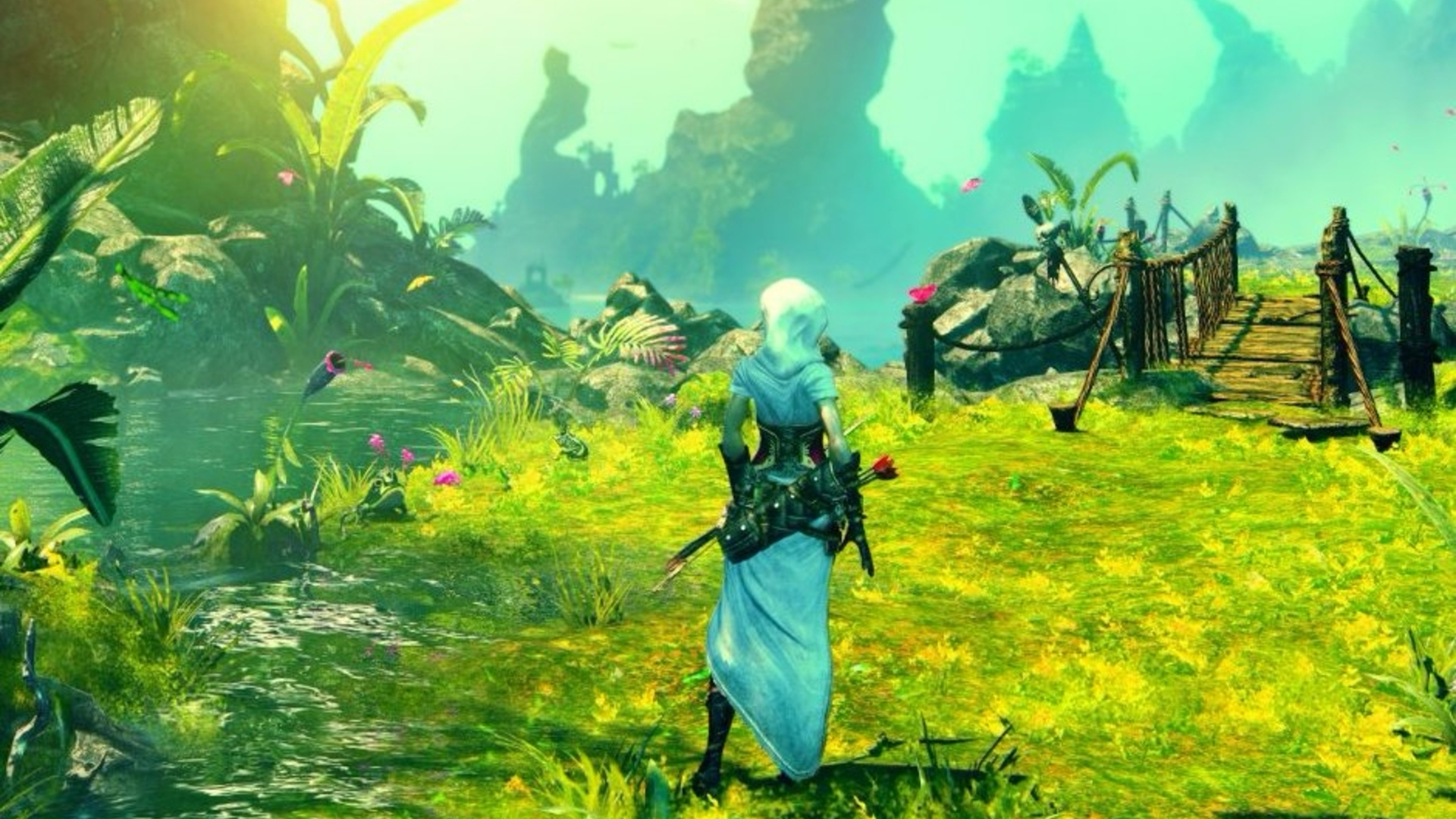 Trine 3: Can Early Access iron out some of the series' kinks?