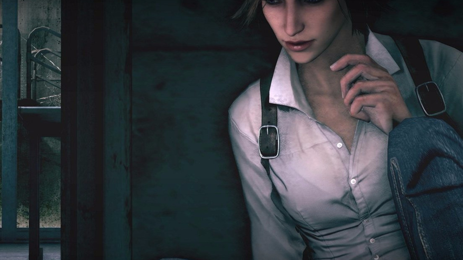 The Evil Within: The Assignment and The Consequence review