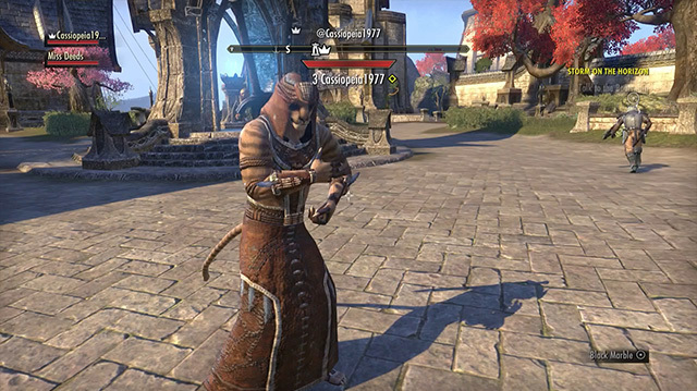 The Elder Scrolls Online Lands on Xbox One in Console Beta, at Last