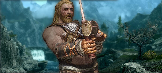 A paid Skyrim Steam Workshop mod has already been pulled • Eurogamer net