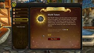 World of Warcraft and the battle against black market gold