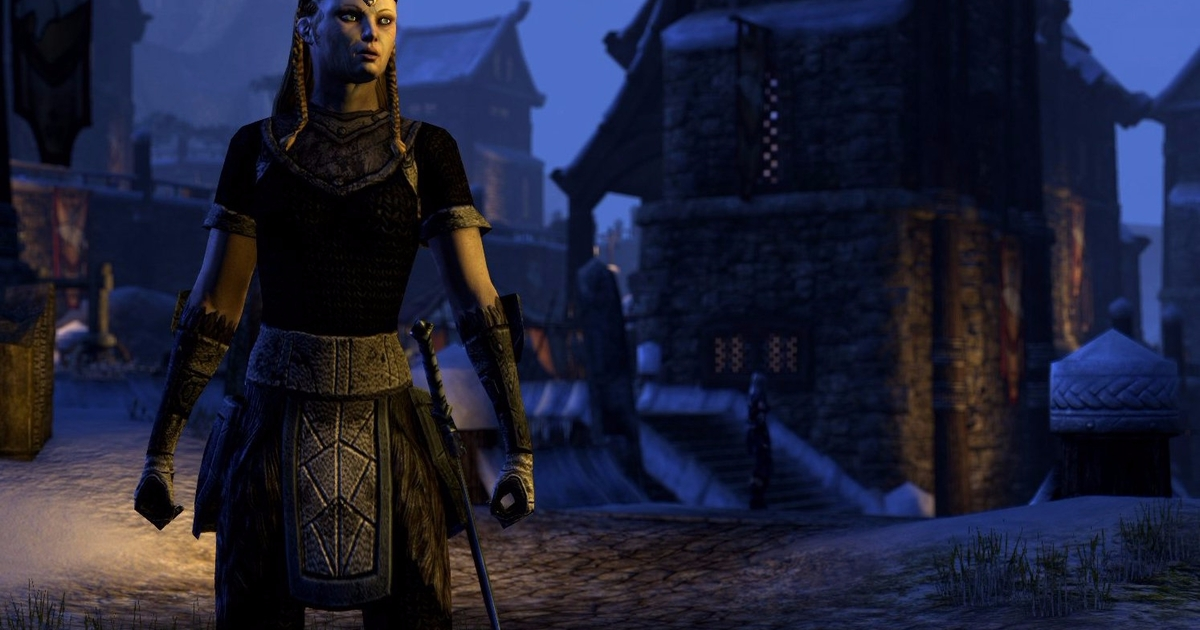The elder scrolls online beta release date in Perth