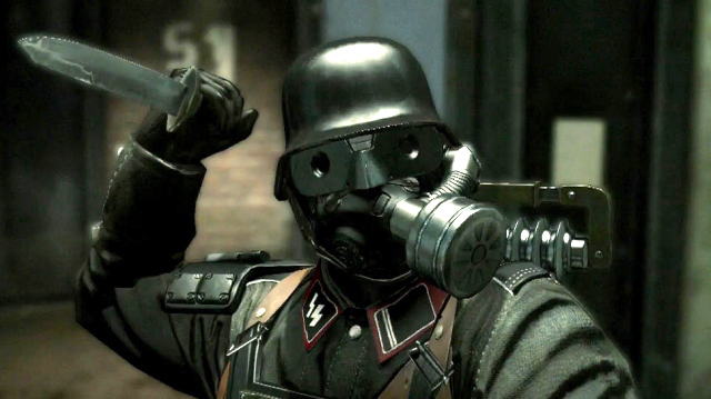 Wolfenstein: The Old Blood Takes You Back to Castle Wolfenstein