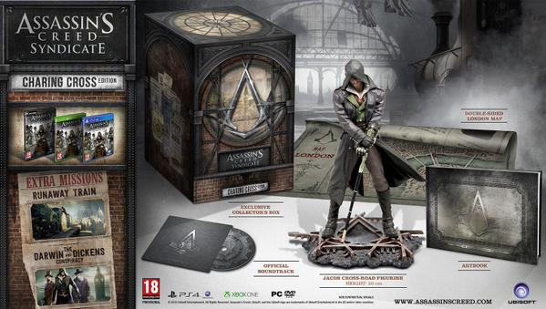 what year is assassins creed syndicate set in
