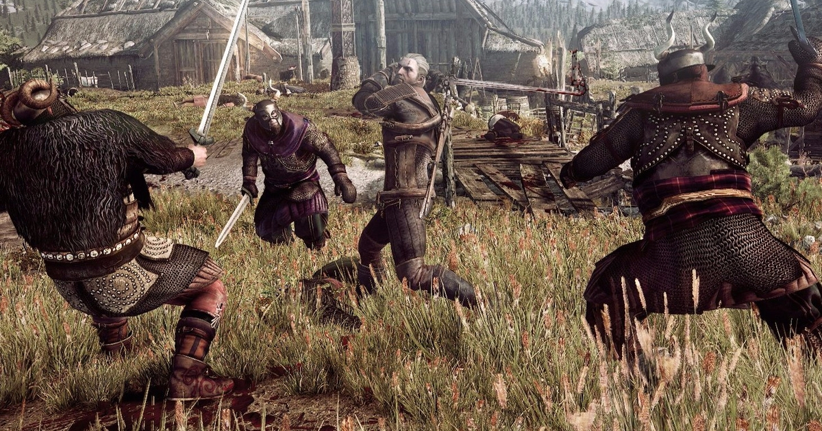 the witcher 3 day one patch