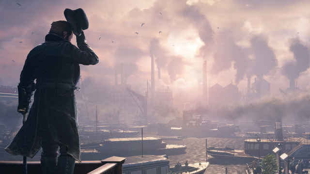 Assassin's Creed Syndicate Adds Vehicles, Cuts Multiplayer