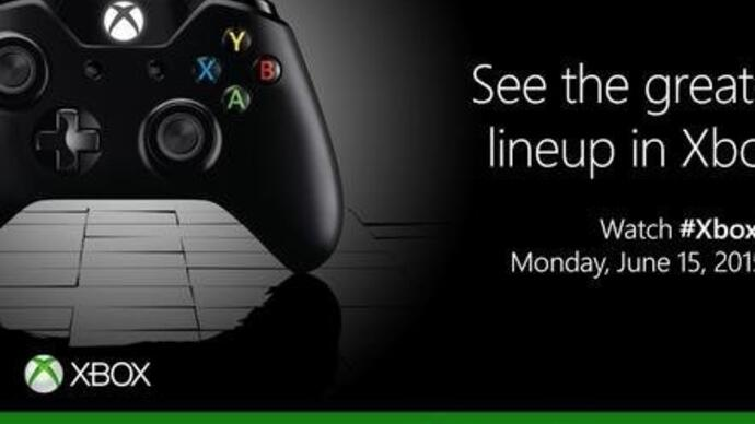 Microsoft E3 2015 press conference date, time confirmed