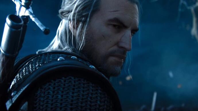 New Witcher 3 CGI trailer tops the lot