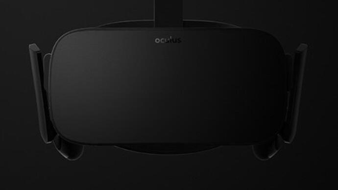 Oculus Rift recommended specs confirmed