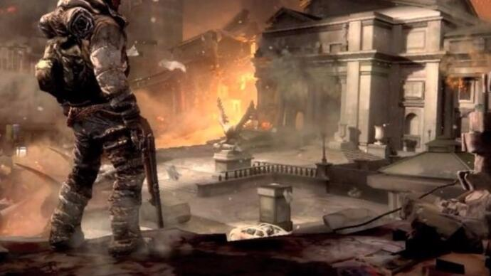 Video for cancelled Doom 4 revealed