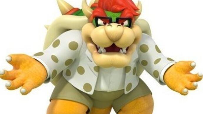 Nintendo hires Bowser as new US sales chief