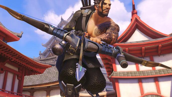 Blizzard's new Overwatch gameplay videos show complete, unedited matches