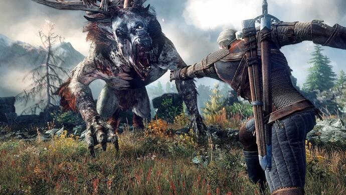 The Witcher 3: Wild Hunt -Análise