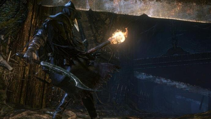 Bloodborne: disponibile la patch 1.04