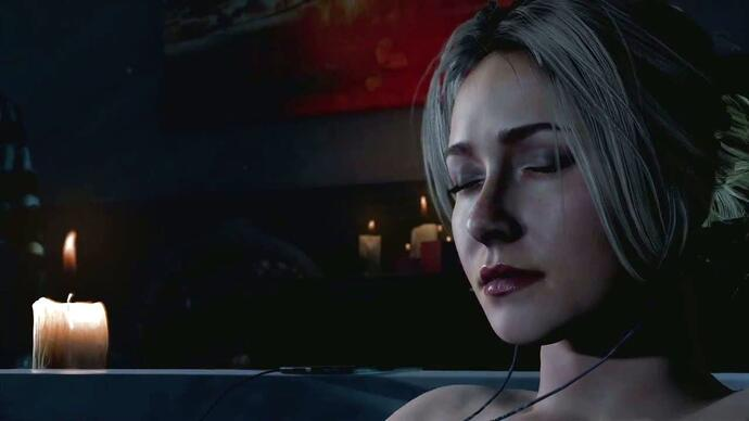 PS4 exclusive Until Dawn finally has a release date