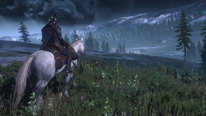 The Witcher 3: Wild Hunt, disponibile la patch 1.03 su PlayStation4
