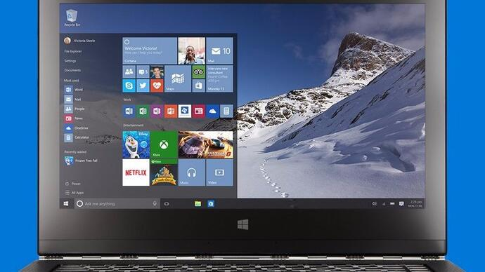 Windows 10 launches in July