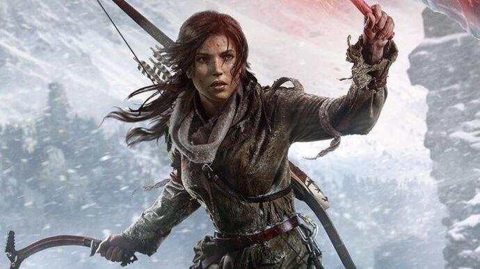 Novo trailer cinemático de Rise of the Tomb Raider