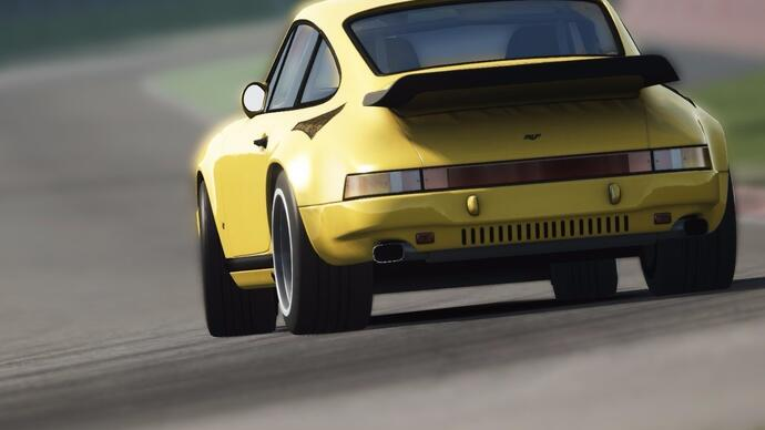 Assetto Corsa confirmed for Xbox One and PS4